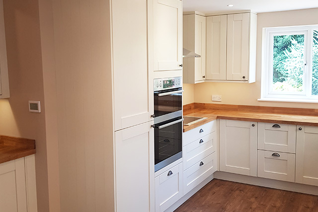 Kitchen Installations, Sudbury, Suffolk