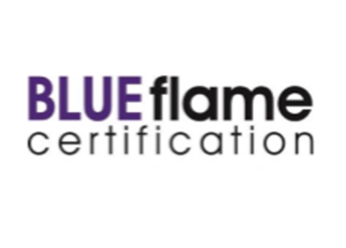 blue flame 3